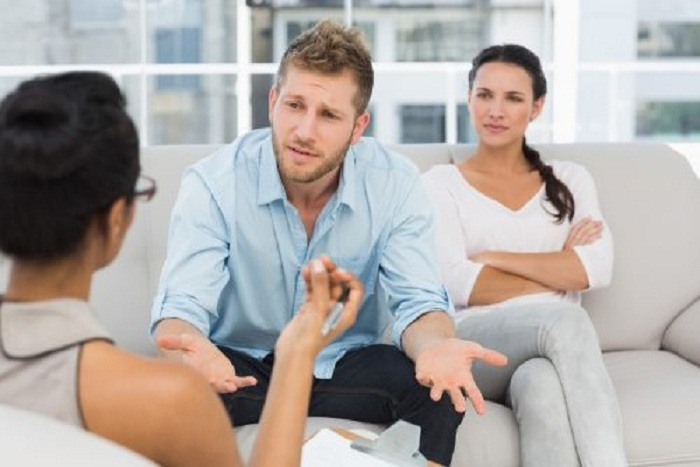 How couple counseling helpful for husband wife disputes